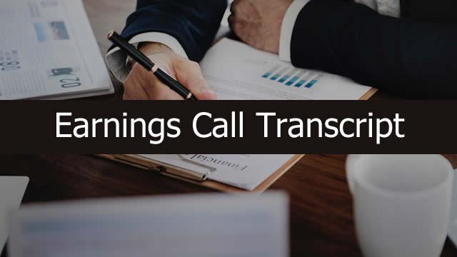 miRagen Therapeutics, Inc. (MGEN) CEO Bill Marshall on Q1 2019 Results - Earnings Call Transcript
