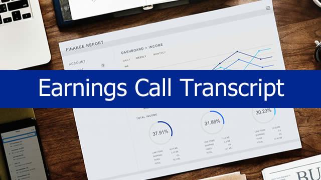 Aptinyx Inc (APTX) CEO Norbert Riedel on Q3 2020 Results - Earnings Call Transcript