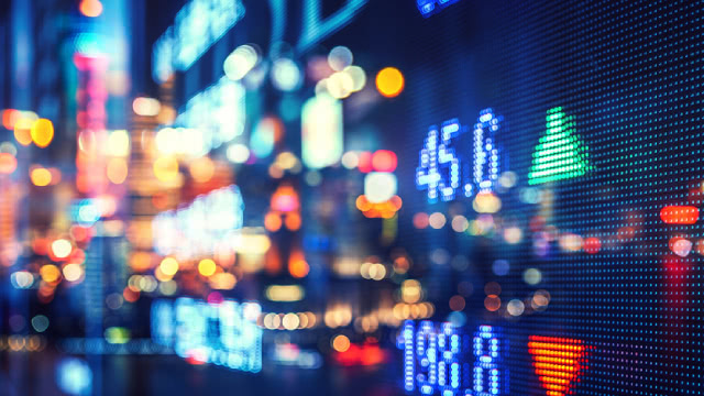 Technology and Energy: 2 ETFs to Watch on Outsized Volume