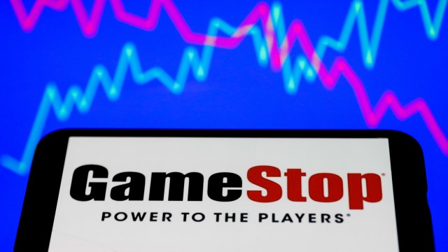 London-Based Hedge Fund Closes After Betting Against GameStop, Becoming One Of First Meme Stock Casualties