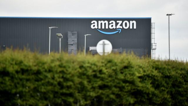 Amazon opens robotics facility in Massachusetts
