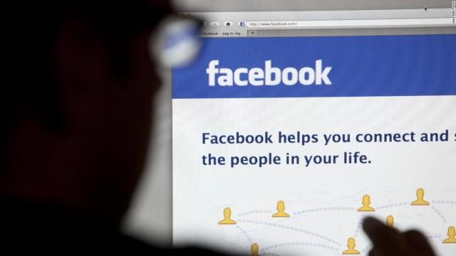 Facebook has shut down 5.4 billion fake accounts this year