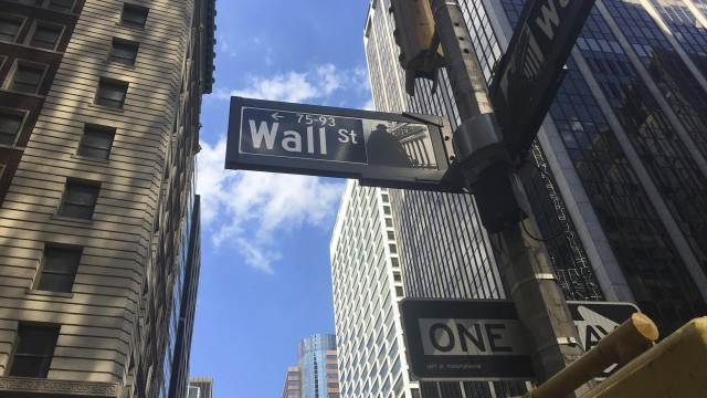 A Volatile First Quarter Delivers Gains