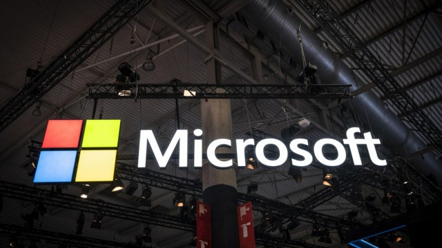 Is Microsoft (MSFT) Outperforming Other Computer and Technology Stocks This Year?