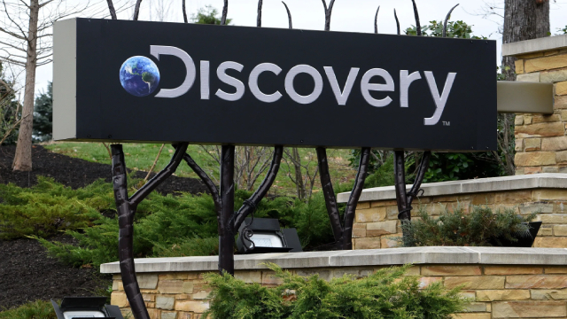 Discovery's Taking Its Own Approach to Streaming