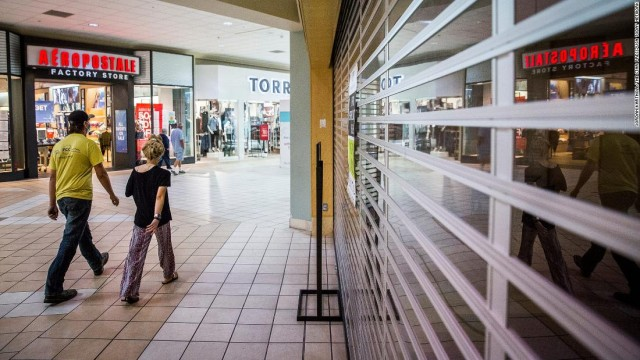 A major US mall owner has filed for Chapter 11, citing challenges tied to Covid-19