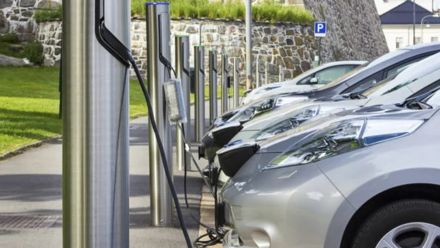 3 EV Stocks to Sell Before You Lose Everything