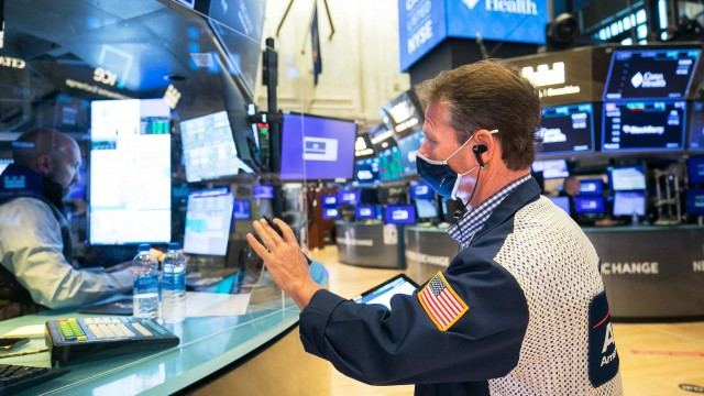 Stock futures are flat after Nasdaq and S&P 500 notch fresh records, Fed meeting ahead
