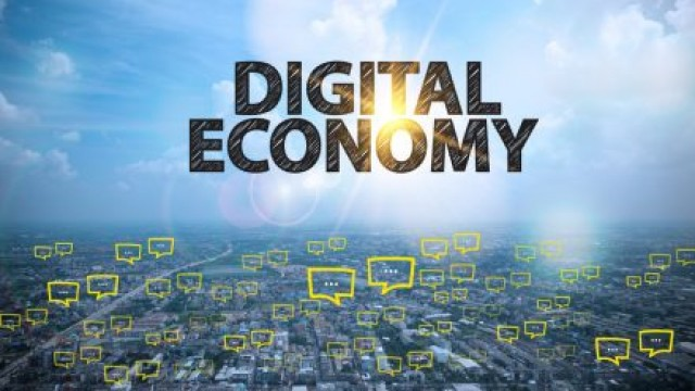 3 ETFs to Take Advantage of Today's Digital Economy
