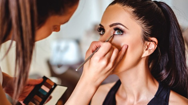 Why Sally Beauty Holdings Is Running Higher at Midday