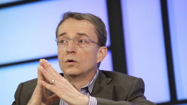Intel CEO Pat Gelsinger hopes to win back Apple by outcompeting it