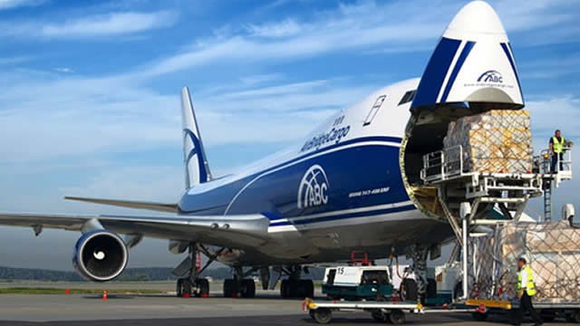GXO Logistics Completes Spin-Off From XPO