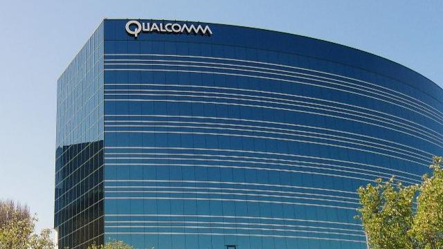 Surging Earnings Estimates Signal Upside for Qualcomm (QCOM) Stock