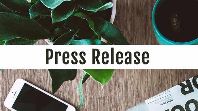 http://www.globenewswire.com/news-release/2019/09/05/1911576/0/en/Energy-Focus-Announces-Second-Quarter-2019-Earnings-Release-And-Conference-Call-Schedule.html