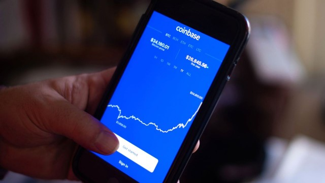Coinbase Global: A Buy Based On Growth And Valuation