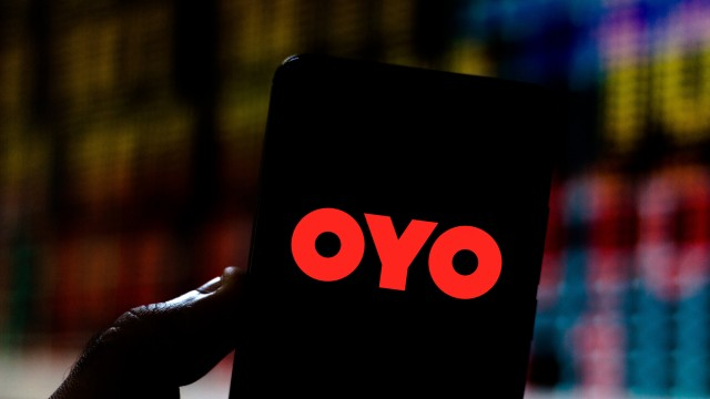 Microsoft is in talks to invest in Indian budget hotel start-up Oyo