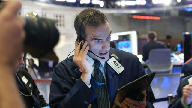 Sentiment Speaks: Time For A Market Melt-Up