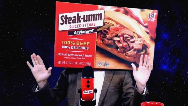 Steak-umm just schooled the internet on misinformation. Facebook, Twitter, and Google should take notes.