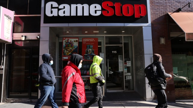 One hedge fund that bet against GameStop is closing its doors after taking double-digit percent losses from the meme stock's rally