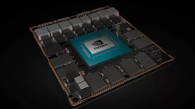 Now Pulling Back, an Entry Point is Opening Up to Buy Nvidia Stock