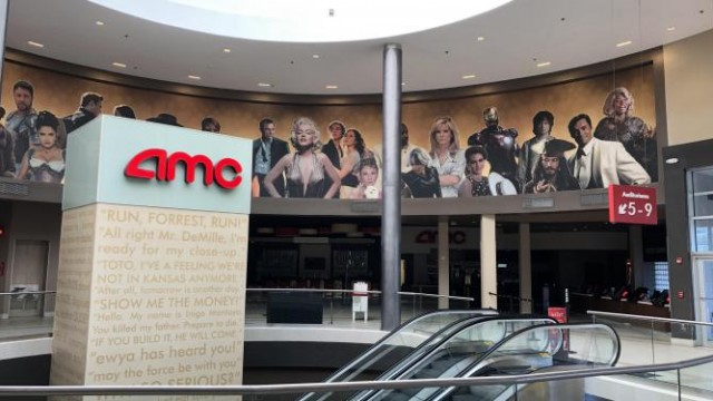 Short Squeezes In AMC, GameStop Ensured Hedge Funds Don't Get Out 'Over Their Skis' Like Archegos, Says Former NYSE Trader