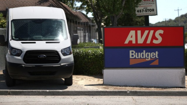 The Ratings Game: Avis Budget stock surges ahead of earnings after analyst says 'big beat' likely