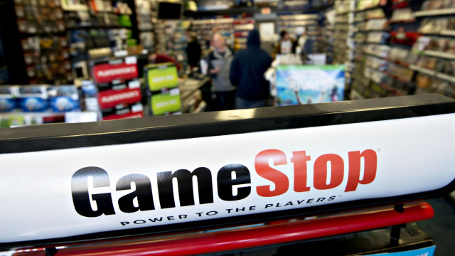 Why Naked-Short Selling Accusations May Not Help GameStop Stock Bulls