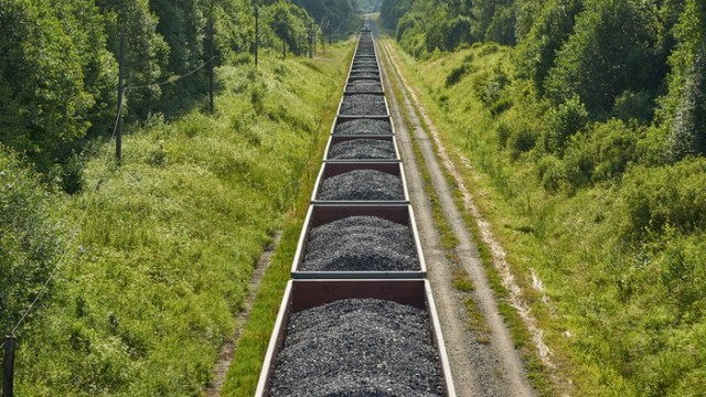 1 Alarming Stat for America's Coal Industry