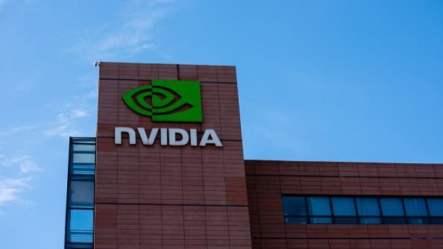 Jim Cramer says Nvidia shares will 'end up looking cheap' next year as stock nears record high