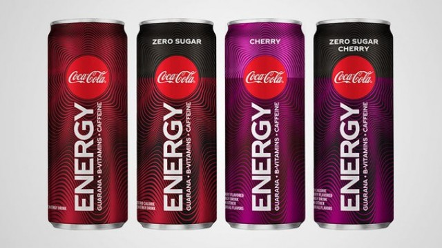 Monster Beverage Isn't Losing Much Sleep Over Coca-Cola Energy