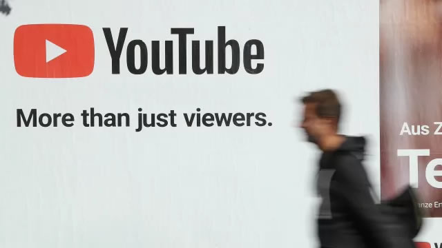 YouTube Keeps Blowing Away Expectations