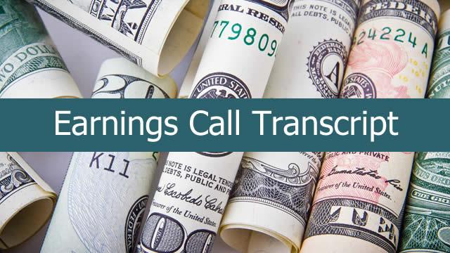 Tricida, Inc. (TCDA) CEO Gerrit Klaerner on Q2 2021 Results - Earnings Call Transcript