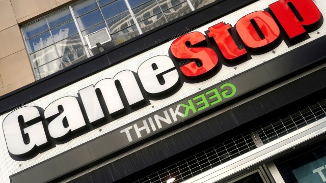 GameStop jumps 9% after the original meme stock cashes in again with $1 billion share sale