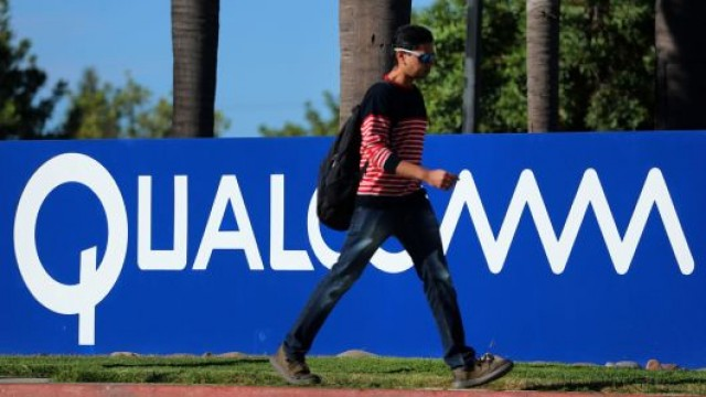 Qualcomm Stock Bounces Off Annual Lows After Buyback Announcement