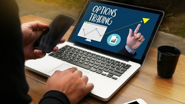 Options Trading Hits Record Highs, Triggering Volitilty Concerns