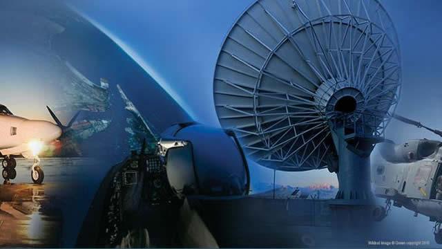 Aerojet Rocketdyne (AJRD) Loses 7% in 4 Weeks, Here