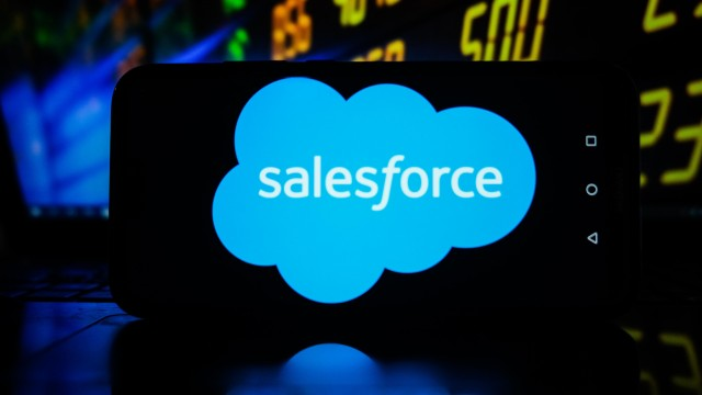 Is Salesforce Stock a Buy?