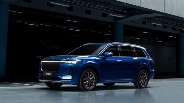Li Auto  Li  Stock News And Breaking Stories