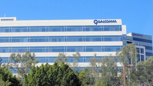 Why Has Qualcomm Stock Fallen Since September And What's Next?