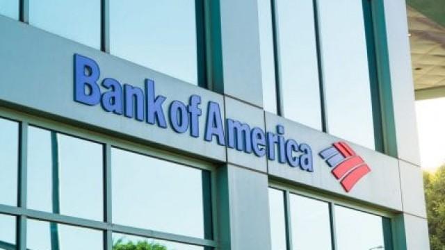 BoA Head Moynihan: Consumer Spending Up, Fed Accommodation Should Go Down