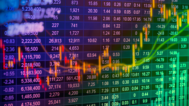 Today's Stock Market News & Events: 8/5/2021