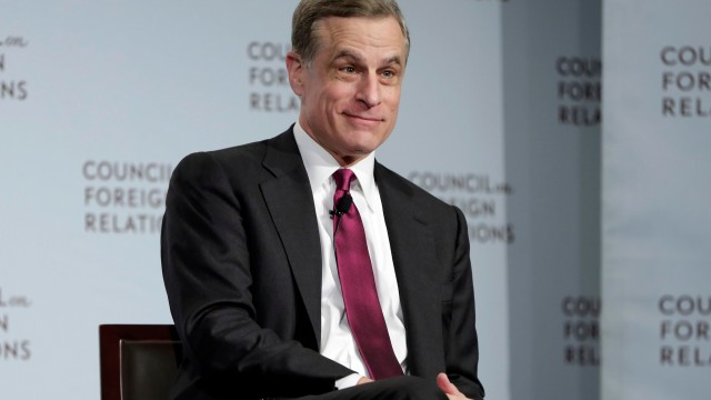 Dallas Fed President Robert Kaplan Resigns Amid Scrutiny Over Trading — Hours After Boston Colleague Steps Down