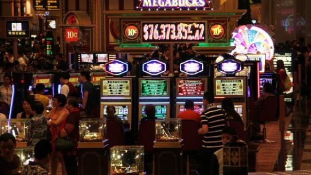 Station casino stock quote locate slot machines