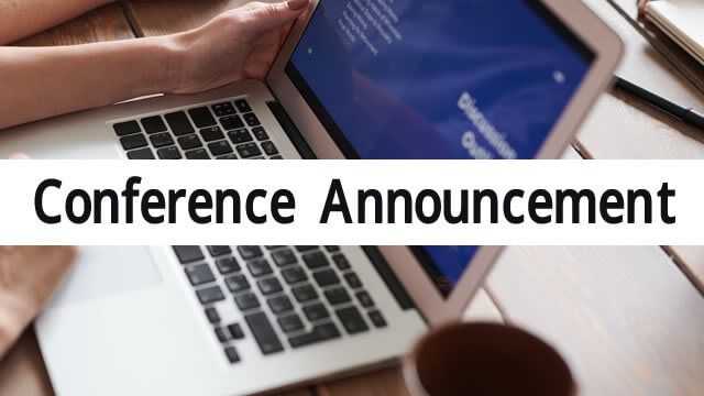 Aptinyx to Participate in H.C. Wainwright 23rd Annual Global Investment Conference