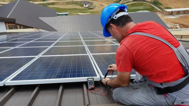 Rocket Companies Expand Focus To Solar Installations
