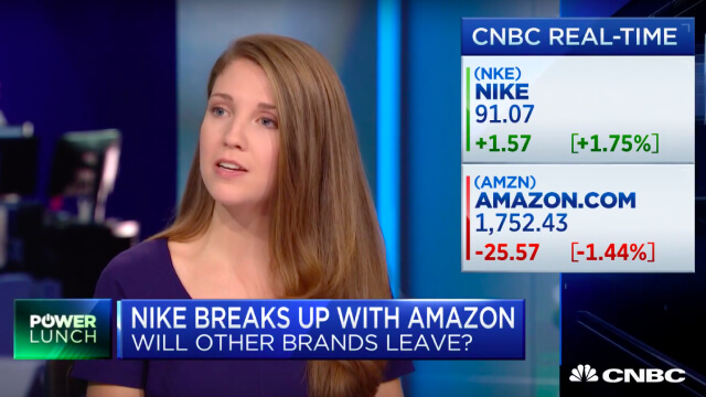 Here's what Nike's Amazon break-up means for other retailers