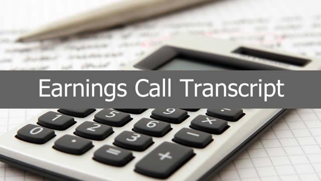 Precipio's (PRPO) CEO Ilan Danieli on Q3 2019 Results - Earnings Call Transcript