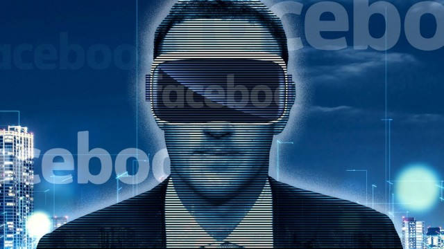 Facebook plans to hire 10,000 in EU to help build its 'metaverse'