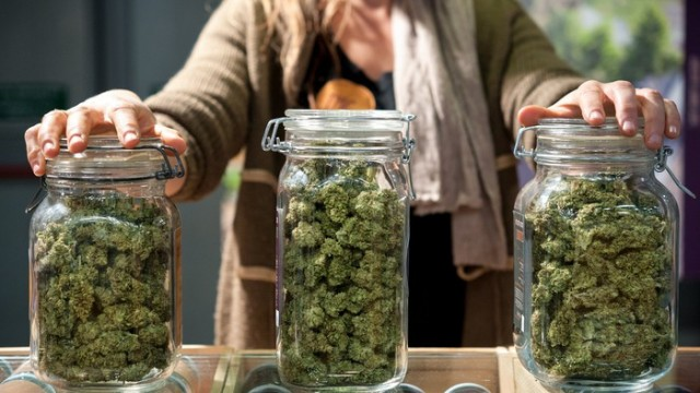 Why Sundial Growers, Aurora Cannabis, and Hexo Stocks Jumped Today