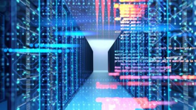 Data Now a Company Asset: An ETF to Make it Yours, Too